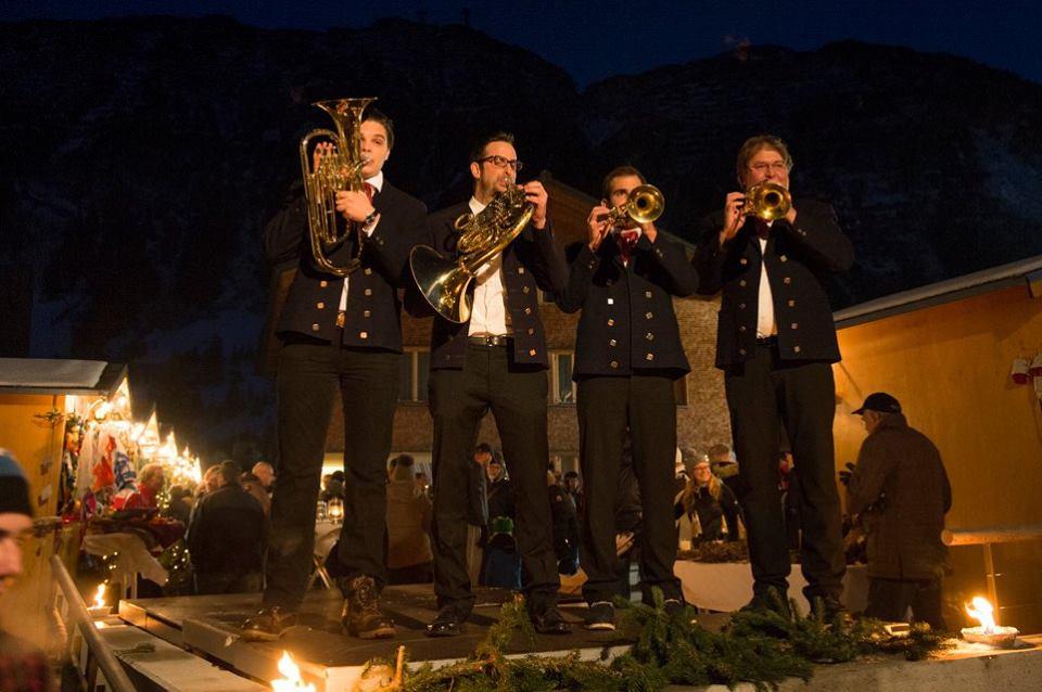 Music in Lech