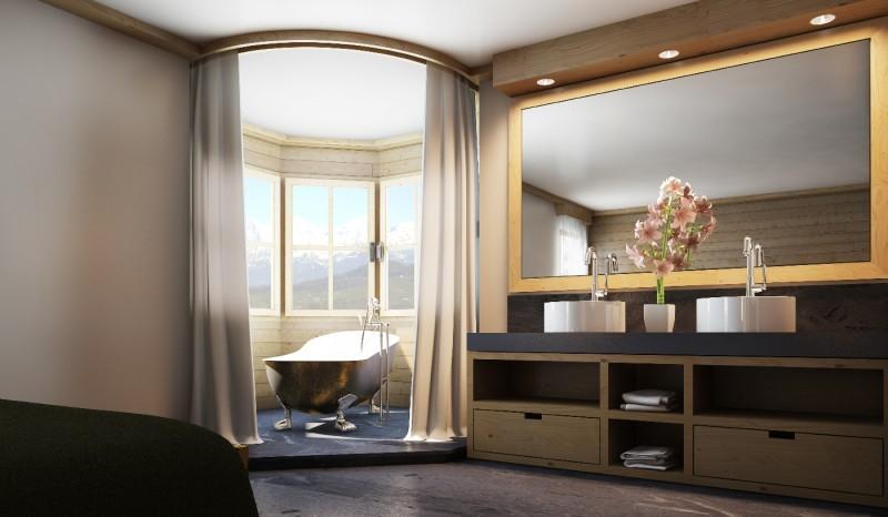 Walserhof suite Klosters