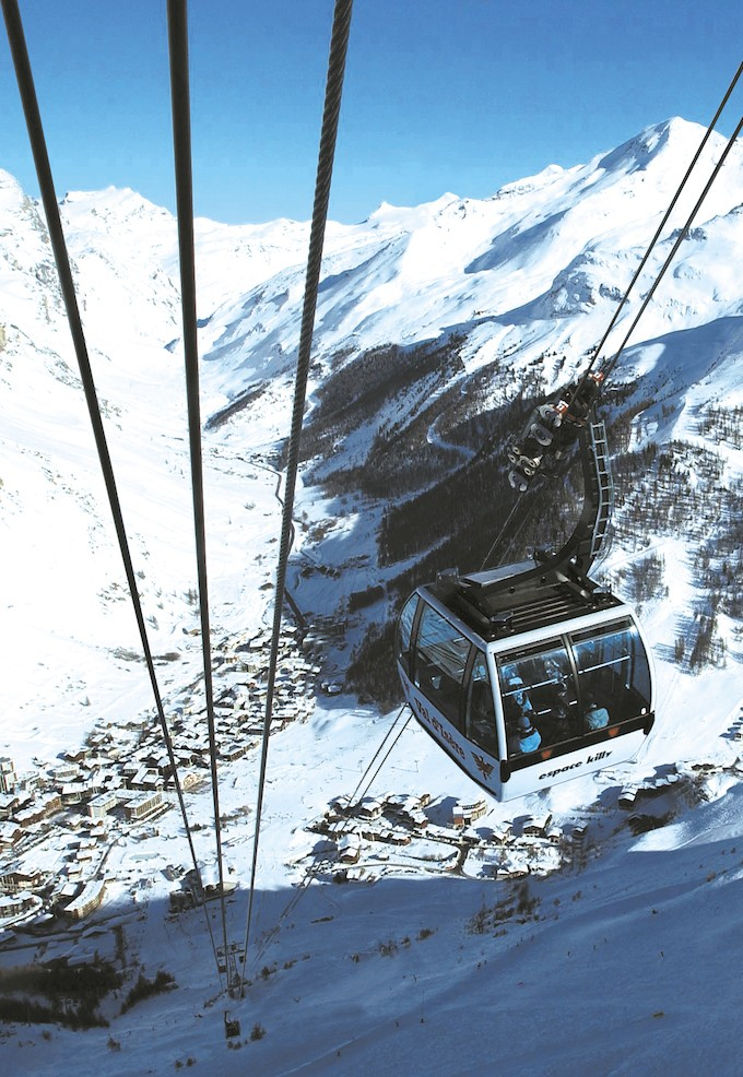 Val d'sere