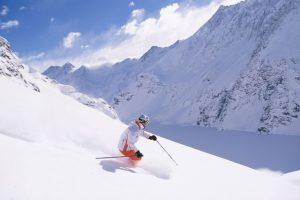 The best skiing in the Southern Hemisphere
