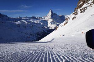 Ski tips for intermediates