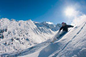 Best resorts for cheap ski holidays