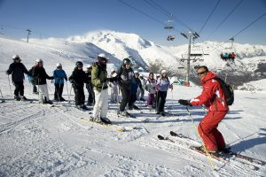 Want to work at a ski resort? Here are highs and lows