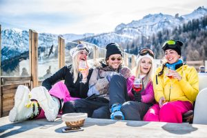 Best Apres ski