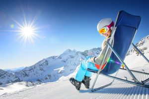 Top summer skiing in Europe and North America