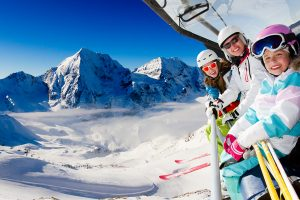 Best early skiing in Europe