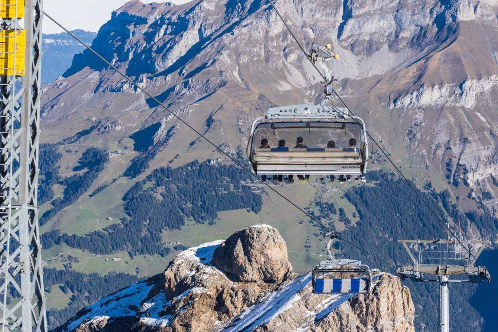 Switzerland: Where to ski in October and November?