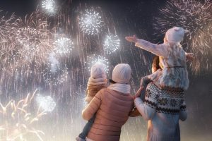 Where to ski for new year