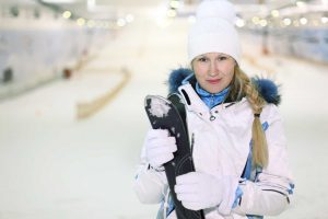 Year-round skiing centres make it fun in the UK anytime